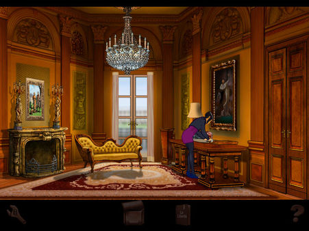 broken sword: director's cut image