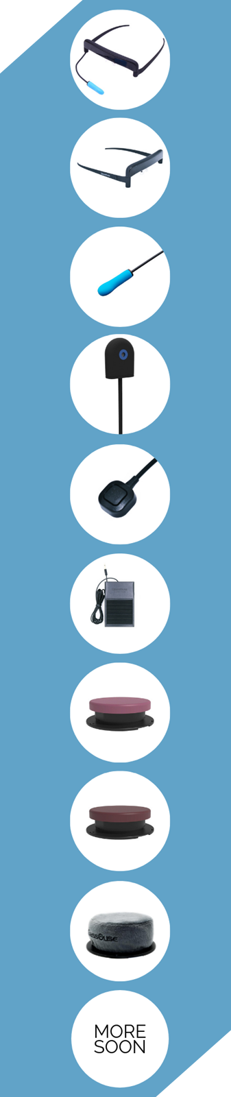 glassouse assistive device & g-switch series