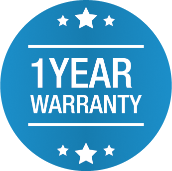 GlassOuse Warranty